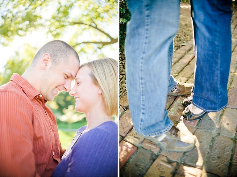 lincoln NE photographer, pioneers park, engagement pictures, NE wedding photography