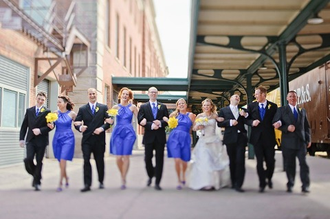 lincoln NE photographer, apothecary lofts, wedding photography