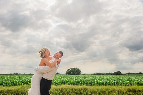 Ashley And Steve Wedding Exeter Milligan Ne