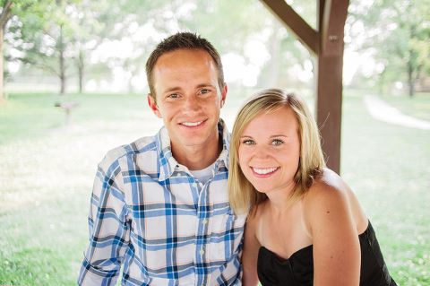 nebraska photographer, nebraska engagement pictures, mahoney park, lincoln nebraska