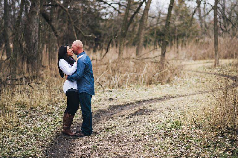 engagement pictures, nebraska wedding photographer, wildernes park