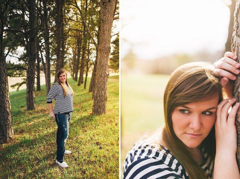 nebraska senior pictures, lincoln ne senior pictures, norris high school, outdoor senior pictures