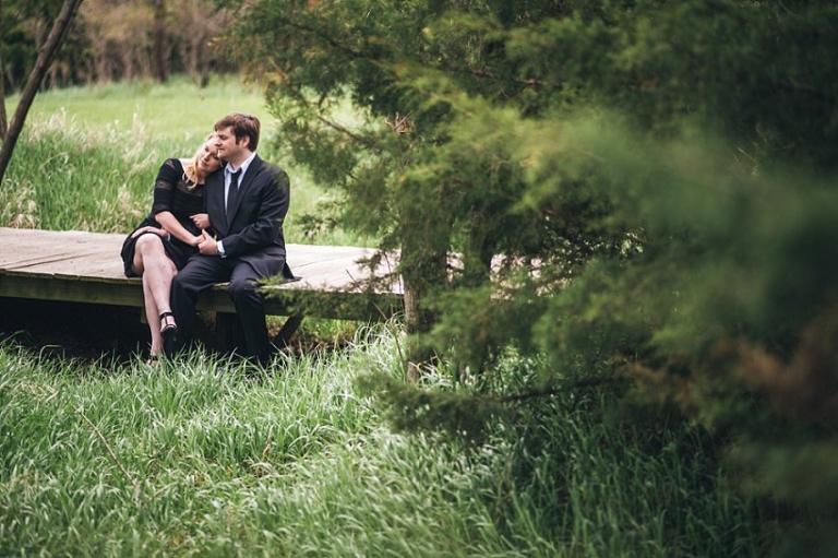 outdoor engagement pictures, james arthur vineyards, branched oak lake, nebraska engagement photos