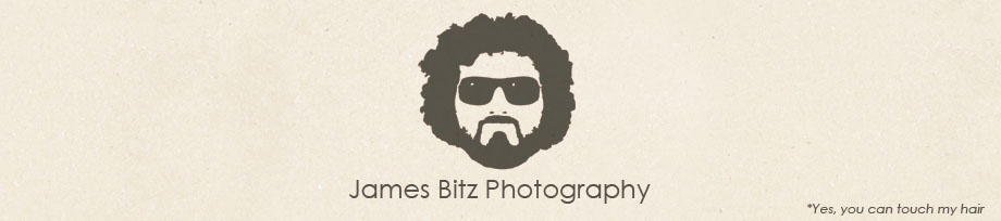 James Bitz Photography logo
