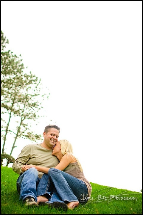lincoln NE photographer, lincoln nebraska photography, pioneers park, outdoor engagement
