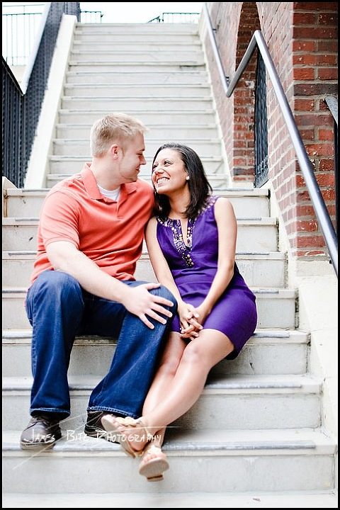 omaha nebraska, magnolia hotel, omaha engagement, old market, NE wedding photography