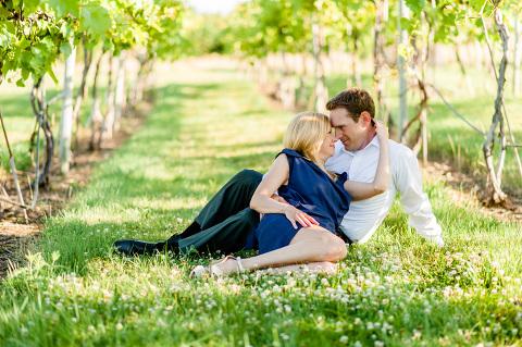 nebraska engagement, engagement pictures, james arthur vineyards