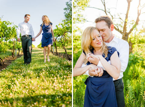 nebraska engagement, engagement pictures, james arthur vineyards